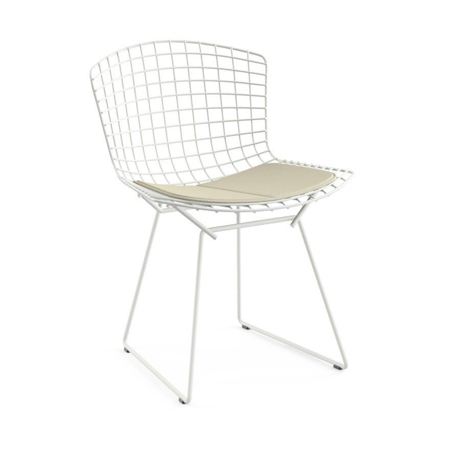 Bertoia chair knoll international bertoia - Chaise bertoia occasion ...