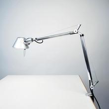 Artemide - Tolomeo Mini mit Tischklemme