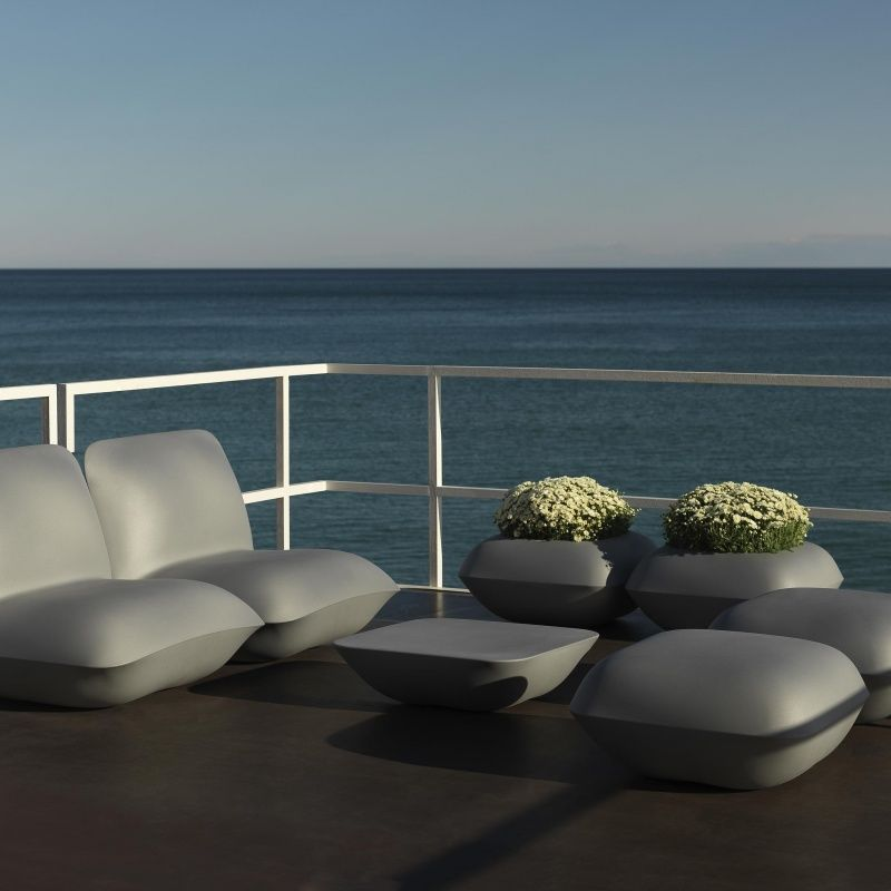 Pillow Armchair | Vondom | AmbienteDirect.com