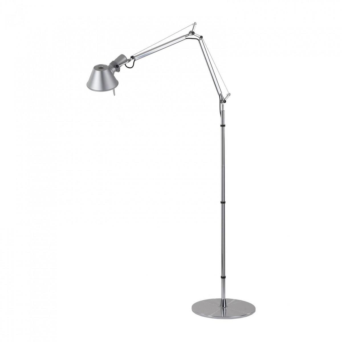 tolomeo micro led lampadaire artemide. Black Bedroom Furniture Sets. Home Design Ideas