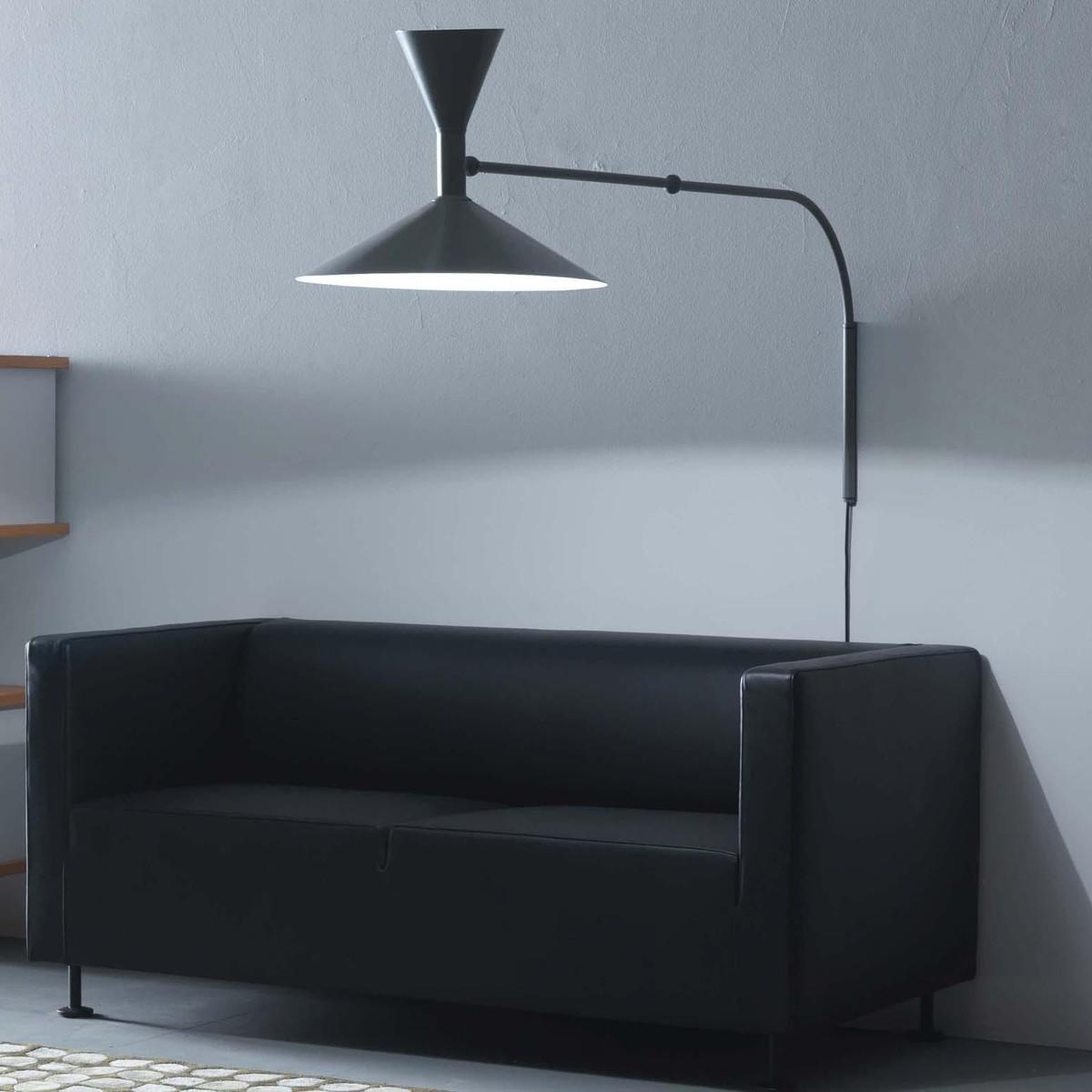 lampe de marseille applique murale nemo. Black Bedroom Furniture Sets. Home Design Ideas