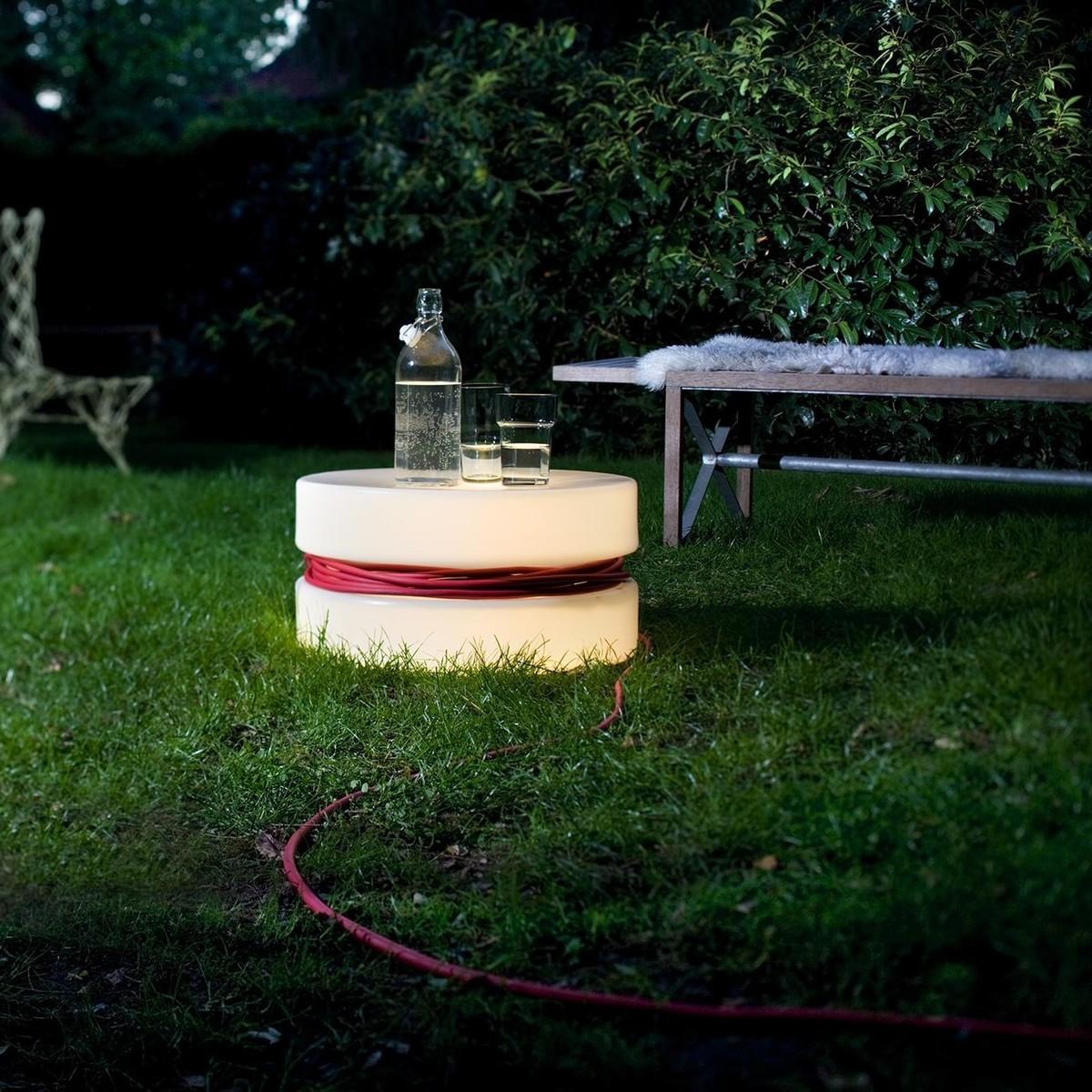 Yoyo lampe poser lampe de jardin authentics for Lampe de jardin