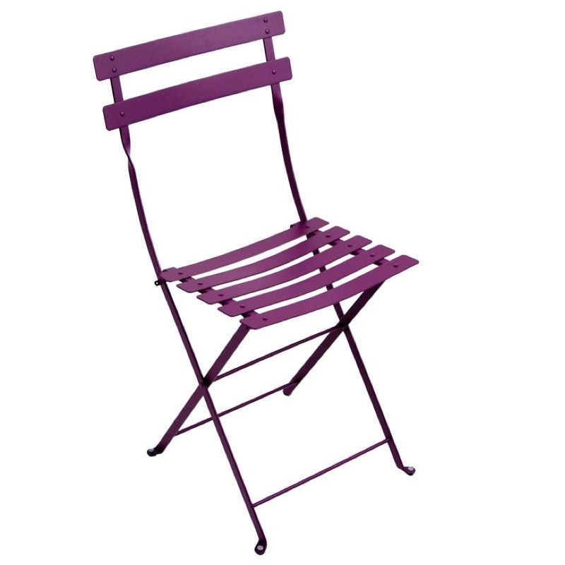 Bistro Metall Folding Chair Fermob