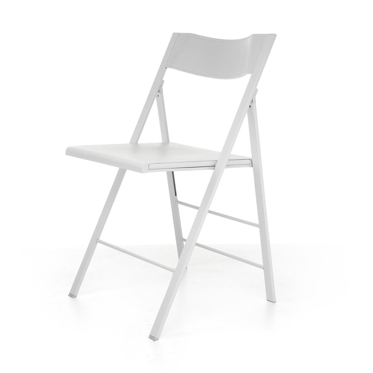 Pocket chaise pliante jan kurtz - Chaise pliante solide ...