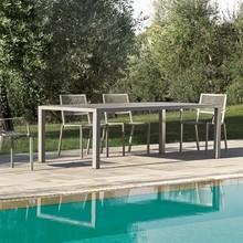 Weishäupl - New Easy Gartentisch 300x110cm