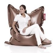 Fatboy - Fatboy Mètahlowski Sitzsack - bronzo/glänzend/180x140cm/Einzelstück - nur einmal verfügbar!