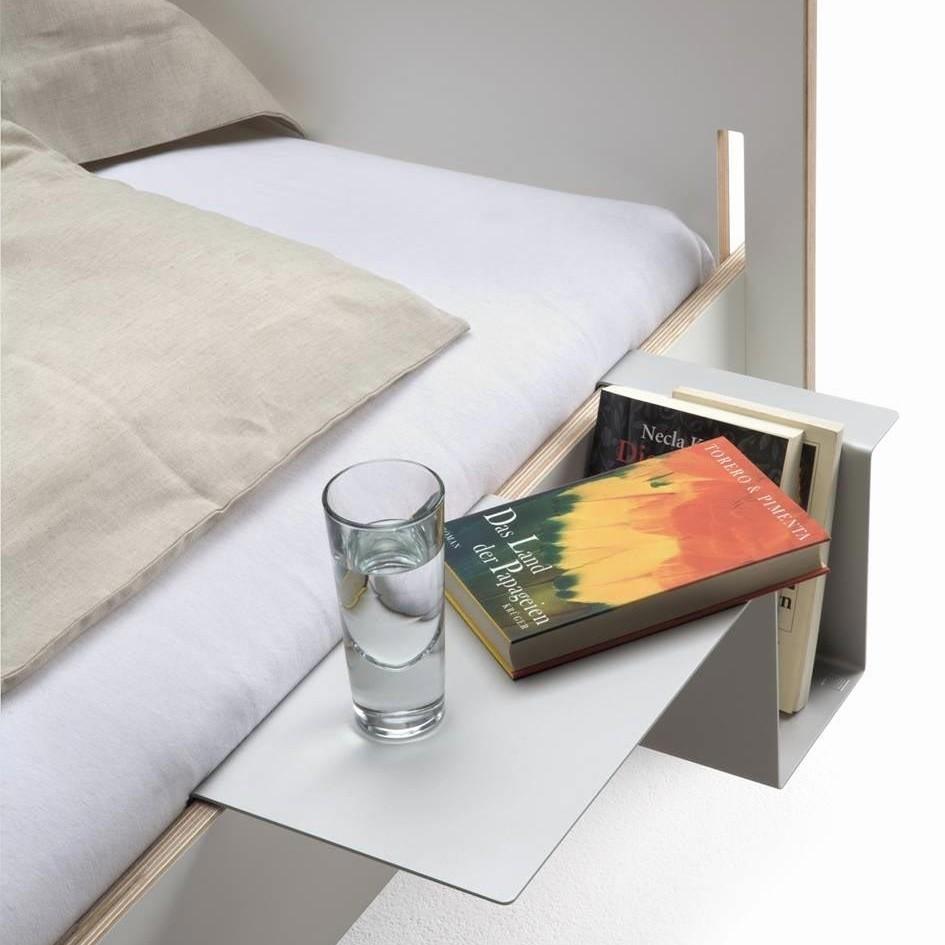 moormann siebenschl fer seitenablage moormann. Black Bedroom Furniture Sets. Home Design Ideas