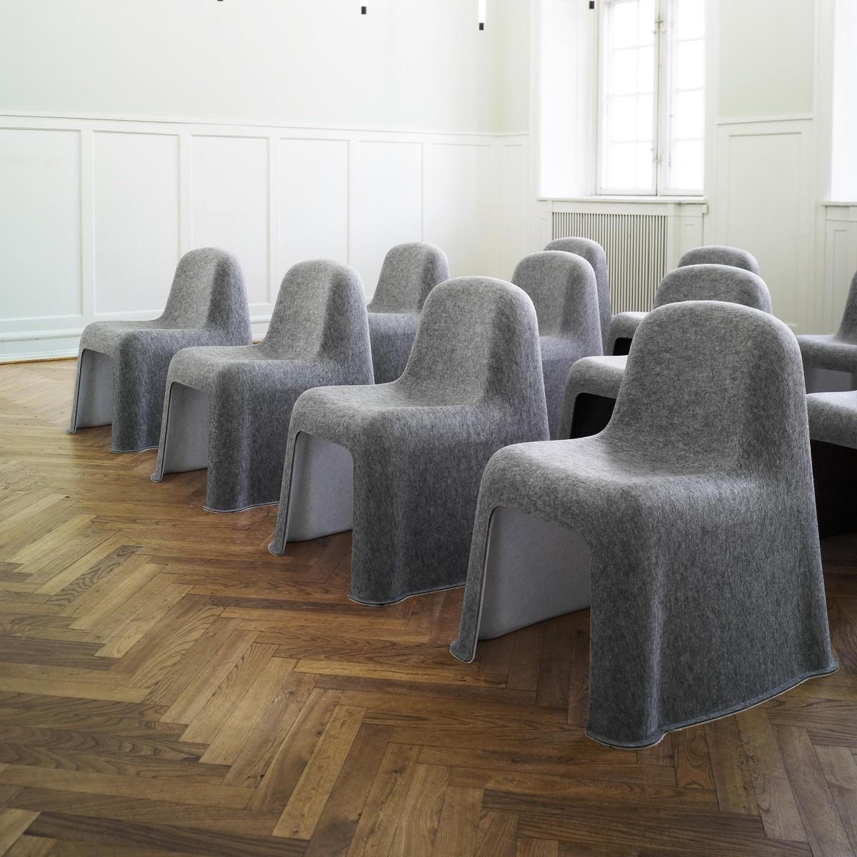 nobody stuhl hay. Black Bedroom Furniture Sets. Home Design Ideas
