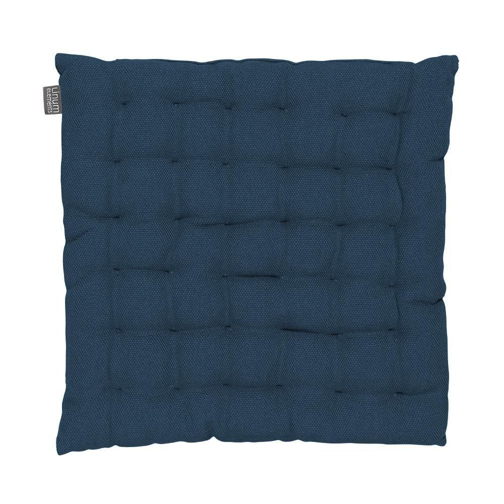 pepper seat cushion 40x40cm linum. Black Bedroom Furniture Sets. Home Design Ideas