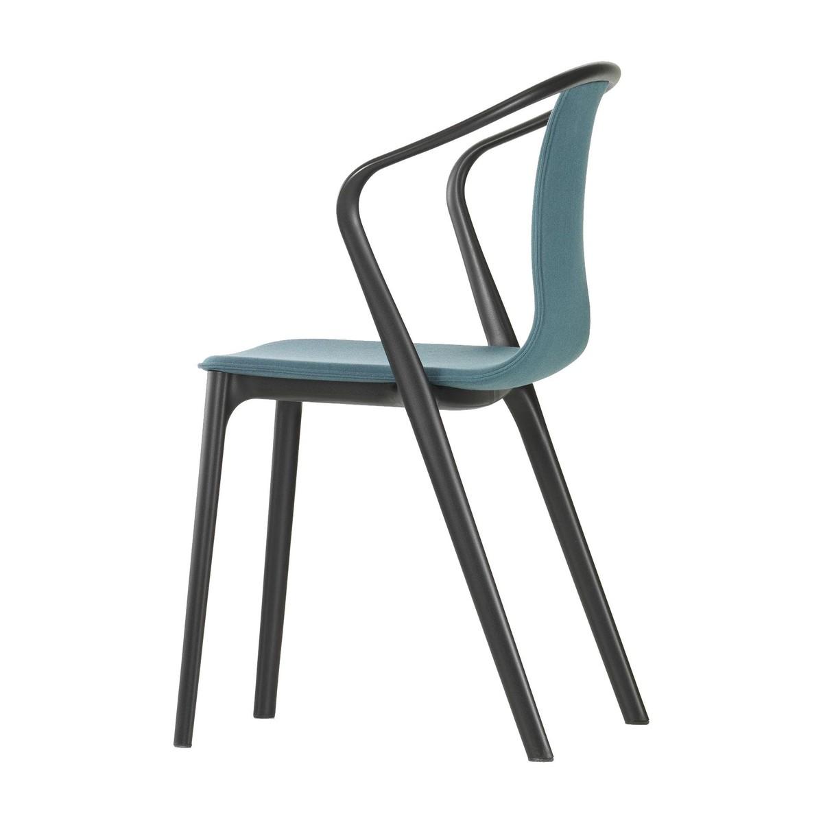 belleville armchair plastic chaise de jardin vitra. Black Bedroom Furniture Sets. Home Design Ideas