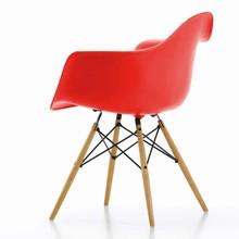 Vitra - Eames Plastic Armchair DAW Armlehnstuhl H43cm