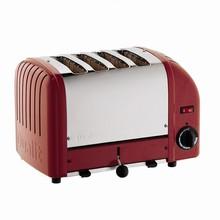 Dualit - Vario Toaster 4 Scheiben