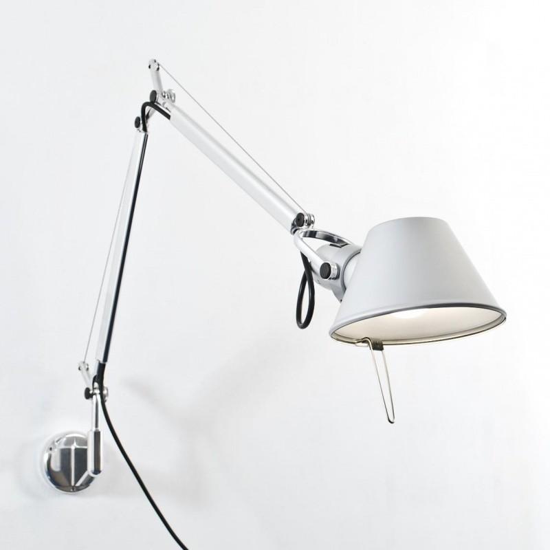 tolomeo mini parete wall lamp artemide. Black Bedroom Furniture Sets. Home Design Ideas