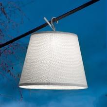Artemide - Tolomeo Paralume LED Pendelleuchte mit Haken