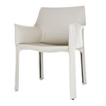 cassina cab mario bellini stuhl und barhocker ambientedirect. Black Bedroom Furniture Sets. Home Design Ideas