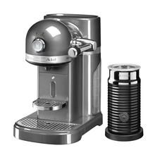 KitchenAid - Artisan 5KES0504 Nespressomaschine + Aeroccino