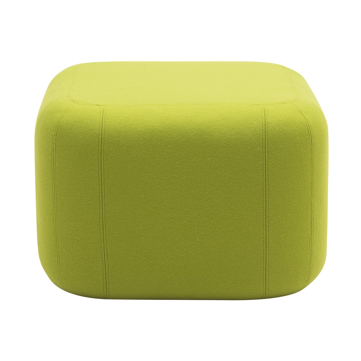 quadro pouf table d 39 appoint softline. Black Bedroom Furniture Sets. Home Design Ideas