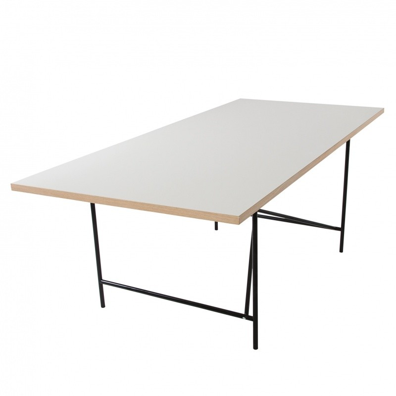 eiermann 1 table eccentric richard lampert. Black Bedroom Furniture Sets. Home Design Ideas