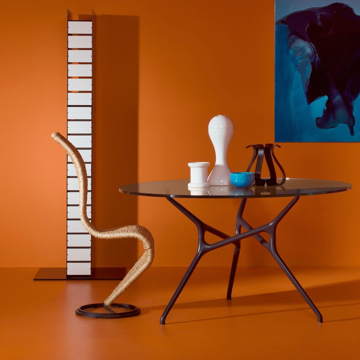 s chair tom dixon stuhl cappellini. Black Bedroom Furniture Sets. Home Design Ideas