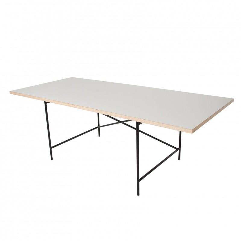 eiermann 1 tisch exzentrisch richard lampert. Black Bedroom Furniture Sets. Home Design Ideas