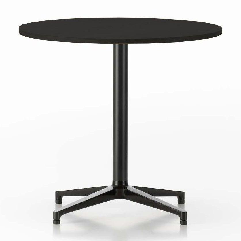 bistro table tisch rund vitra. Black Bedroom Furniture Sets. Home Design Ideas