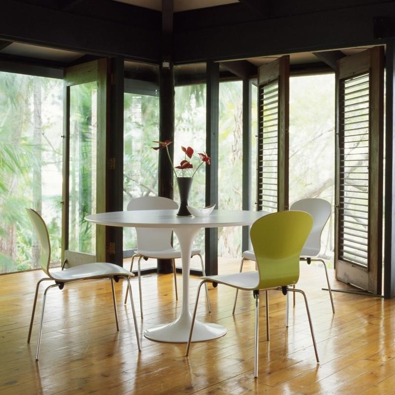 Saarinen Tisch 120cm Knoll International