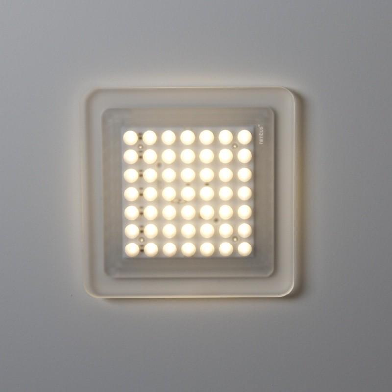 modul q49 led ceiling lamp nimbus. Black Bedroom Furniture Sets. Home Design Ideas
