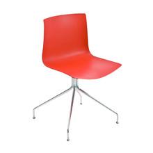 Arper - Catifa 46 0257 Stuhl mit Sternfuß