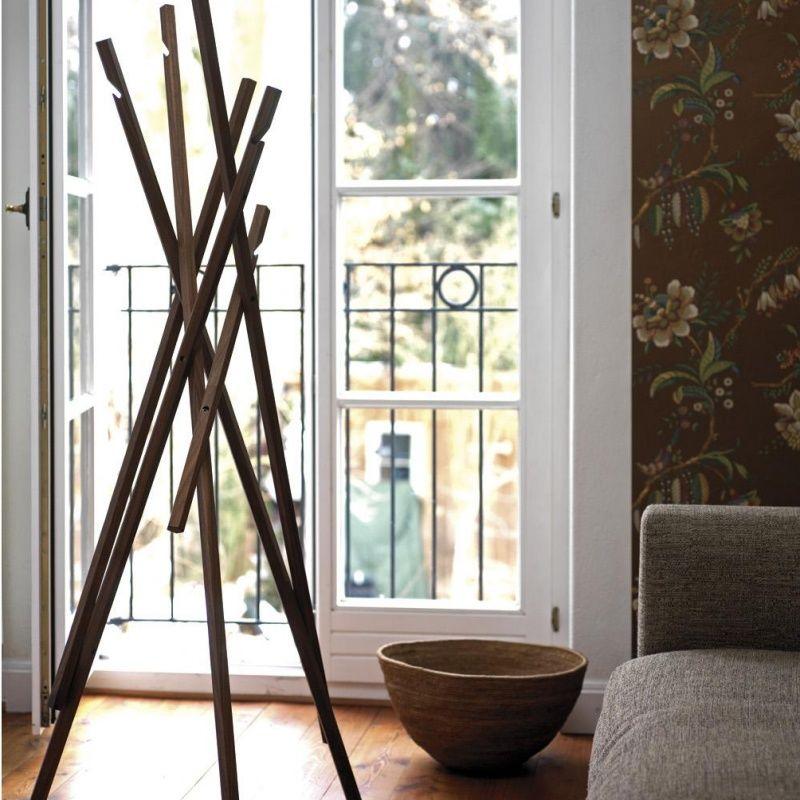 sticks garderobenst nder sch nbuch. Black Bedroom Furniture Sets. Home Design Ideas