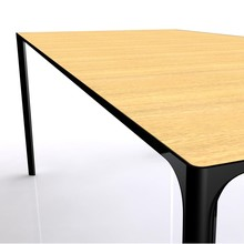 Arper - Nuur Dining Table 200x100cm