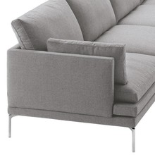 Zanotta - William 2-Sitzer Sofa 224x87x90cm