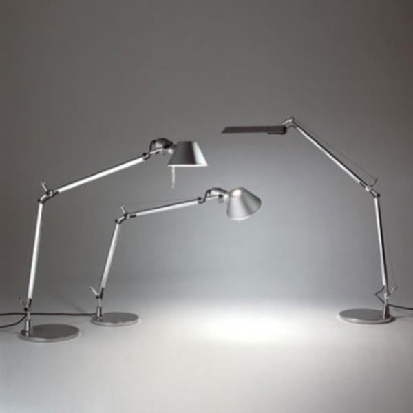 tolomeo tavolo lampe de bureau artemide. Black Bedroom Furniture Sets. Home Design Ideas