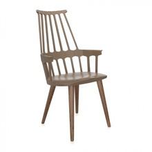 Kartell - Comback Chair Gestell Esche