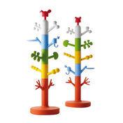Magis - Me Too Paradise Tree Kleiderständer - diverse/H: 189cm/Mittelteile flexibel steckbar