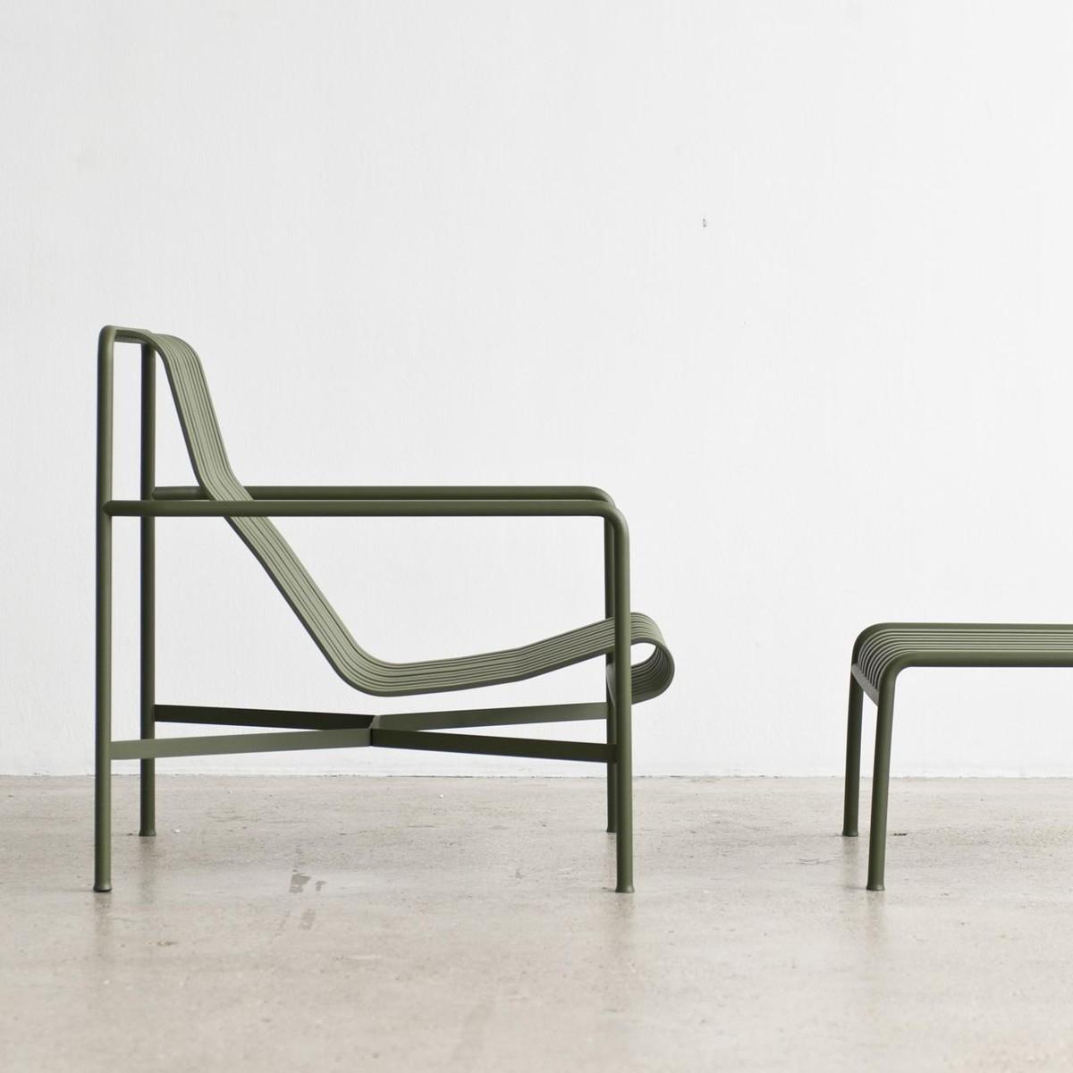 palissade lounge stuhl high hay. Black Bedroom Furniture Sets. Home Design Ideas