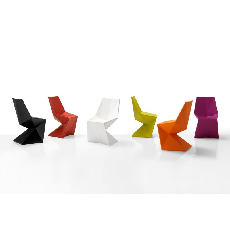 Vertex Chair Vondom AmbienteDirectcom
