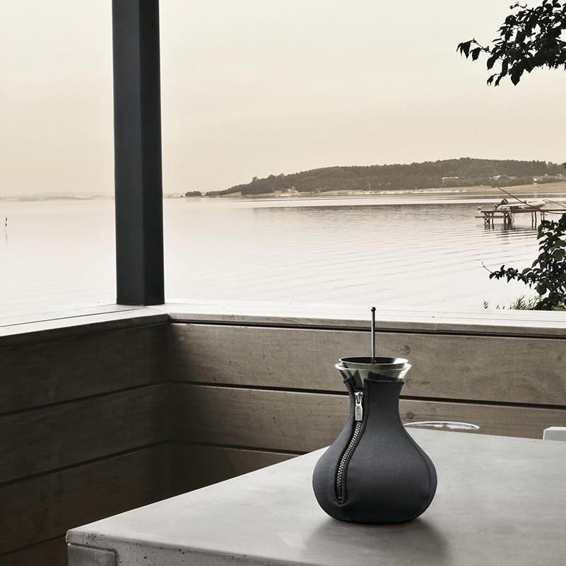 eva solo teezubereiter eva solo. Black Bedroom Furniture Sets. Home Design Ideas
