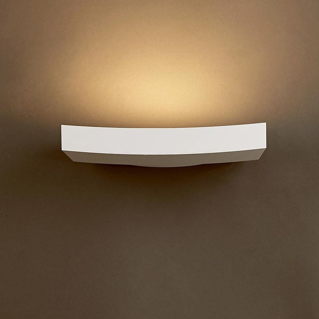artemide surf wall wandleuchte artemide. Black Bedroom Furniture Sets. Home Design Ideas