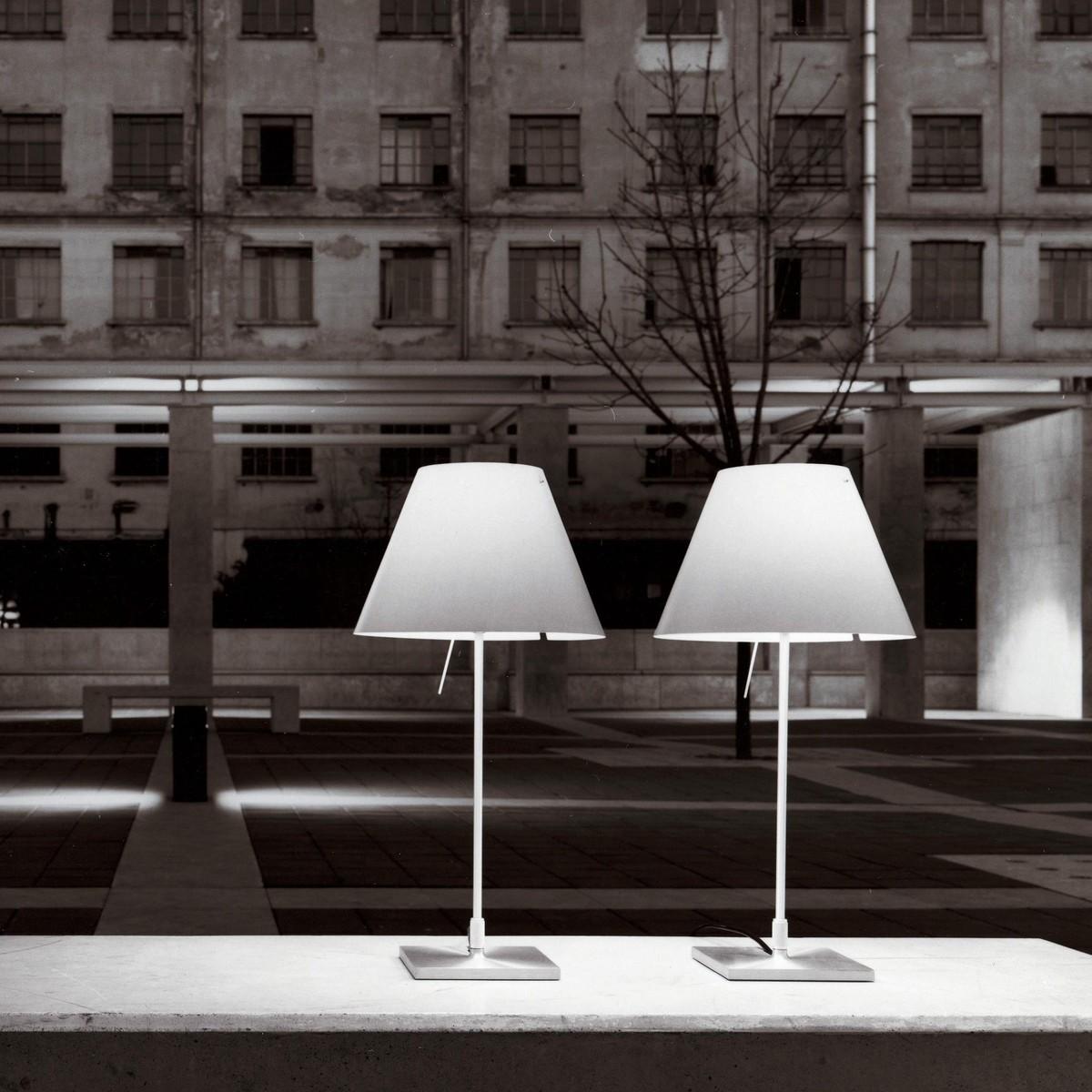 luceplan costanzina set promo luceplan. Black Bedroom Furniture Sets. Home Design Ideas