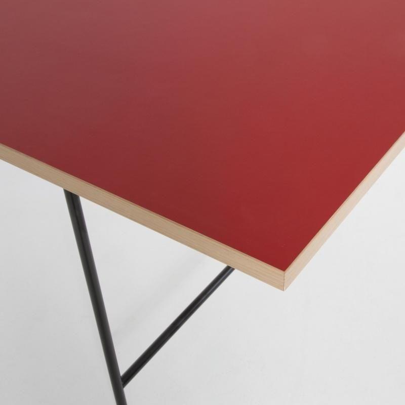 eiermann 2 tischgestell 135x66x78 richard lampert. Black Bedroom Furniture Sets. Home Design Ideas
