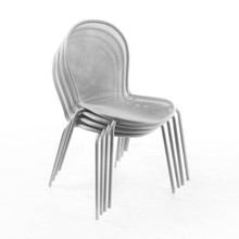 emu - Ronda Chair 4-piece Set