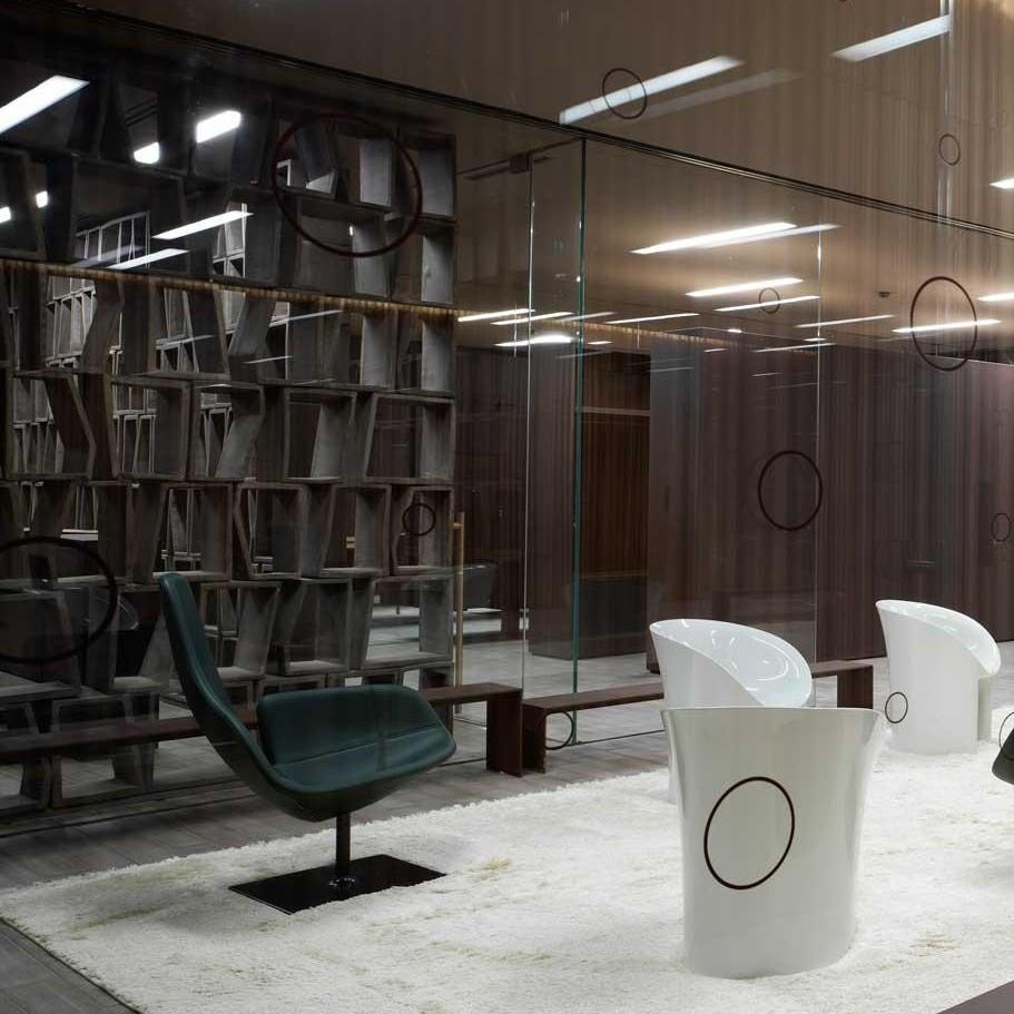 terreria b cherregal regalmodule moroso. Black Bedroom Furniture Sets. Home Design Ideas