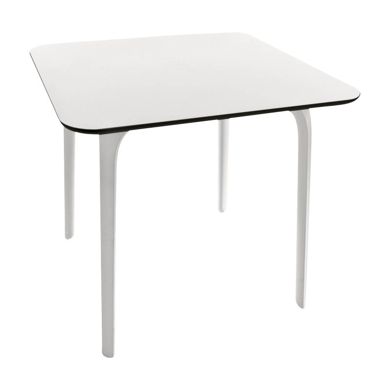 Table first outdoor rectangular magis for Magis table first