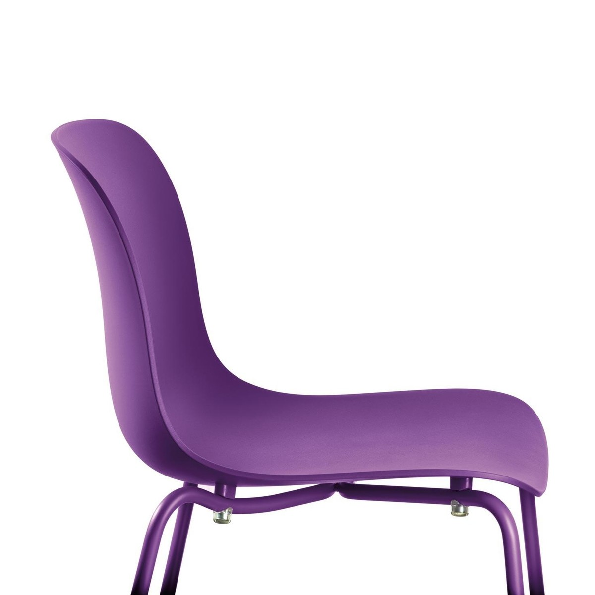 Magis troy chair outdoor set of 4 magis for Marcel wanders stuhl