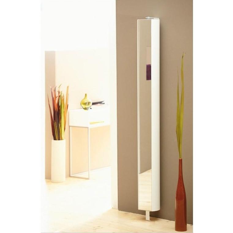multi tube regal mit spiegel drehbar jan kurtz. Black Bedroom Furniture Sets. Home Design Ideas