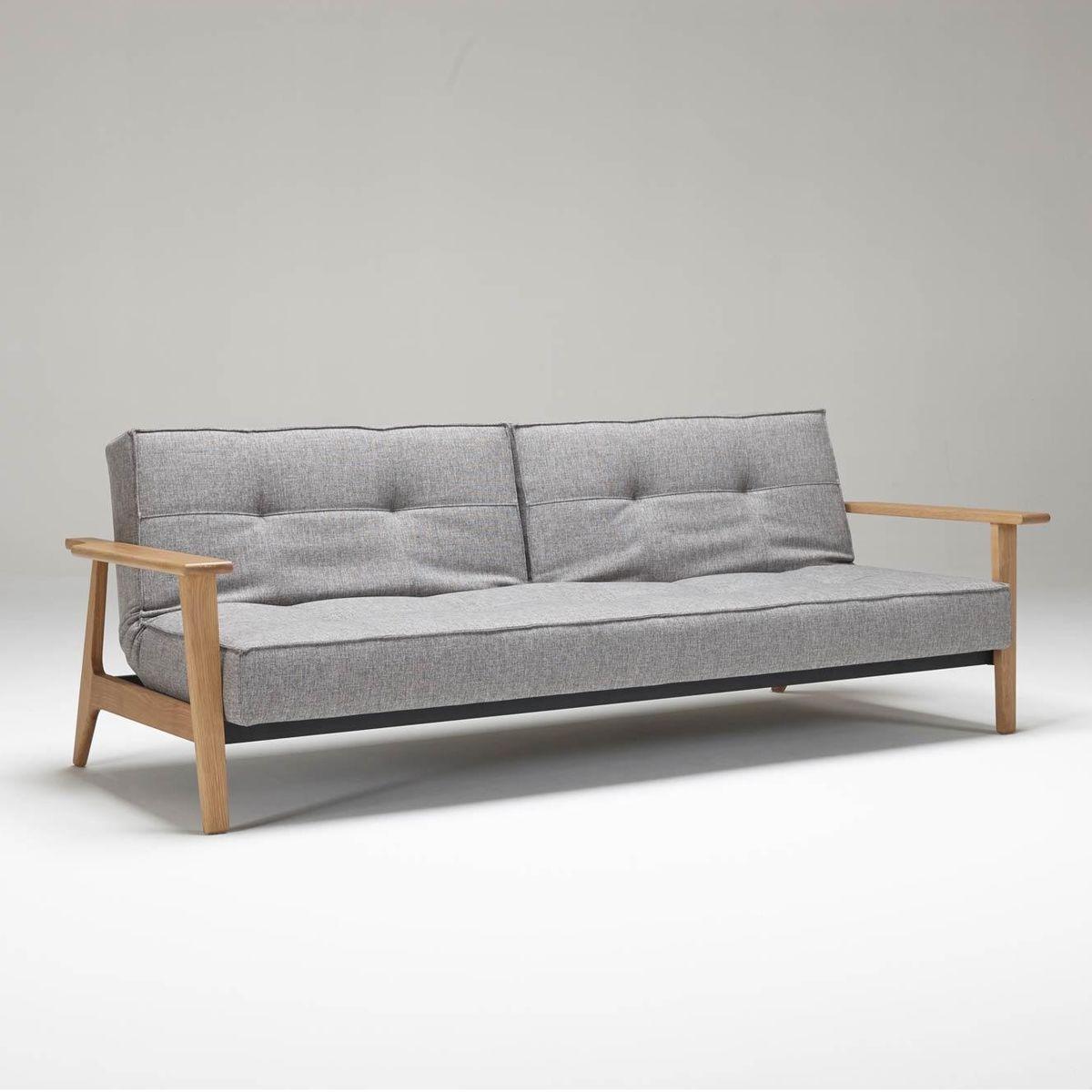 splitback frej sofa bed innovation. Black Bedroom Furniture Sets. Home Design Ideas