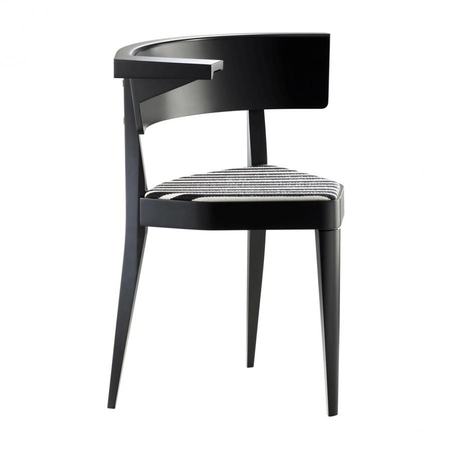 tecta b1 three legged armchair tecta. Black Bedroom Furniture Sets. Home Design Ideas