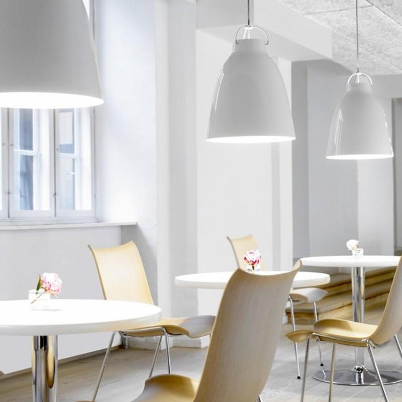 Caravaggio Suspension Lamp Lightyears Ambientedirect Com