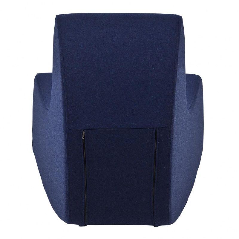 grand prix rocking chair softline. Black Bedroom Furniture Sets. Home Design Ideas