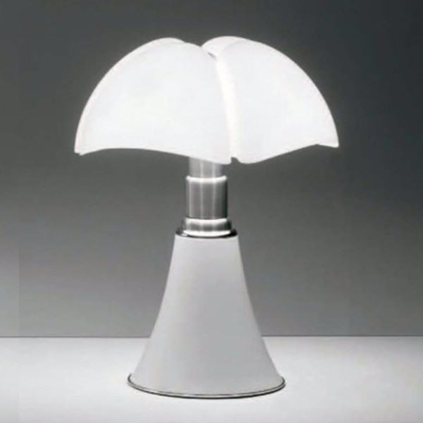 Pipistrello table lamp martinelli luce - Lampe style pipistrello ...